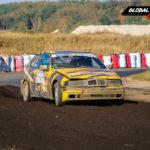 Cezary Chmal BMW E36 | Globalrallycross.com