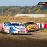 Gagacki vs Otto | Globalrallycross.com