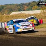 Otto vs Gagacki | Globalrallycross.com