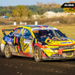 Mikołaj Otto Mitsubishi Lancer RX | Globalrallycross.com