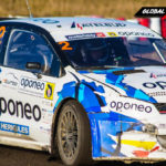 Marcin Gagacki Volkswagen Polo RX | Globalrallycross.com