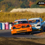 Janis Ikers Renault Clio | Globalrallycross.com