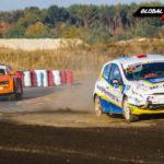 Valters vs Nagraba | Globalrallycross.com