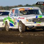 Lada | Globalrallycross.com