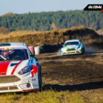 Ford Fiesta WRX | Globalrallycross.com