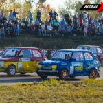 Fiat 126p Oponeo MPRC 2018 | Globalrallycross.com