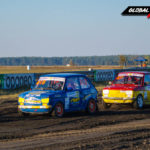 Fiat 126p Stachowiak vs Górniak | Globalrallycross.com