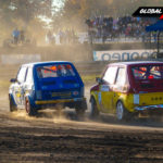 Fiat 126p Górniak vs Stachowiak | Globalrallycross.com
