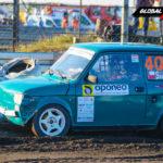 Fiat 126p Jerzy Szynkiewicz | Globalrallycross.com