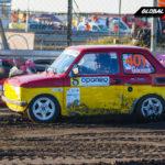 Fiat 126p Jacek Górniak | Globalrallycross.com