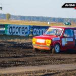 Fiat 126p Mirosław Janduła | Globalrallycross.com