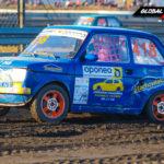 Fiat 126p Kamil Stachowiak | Globalrallycross.com