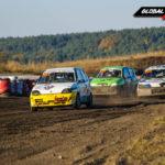 Fiat Seicento Oponeo MPRC 2018 | Globalrallycross.com