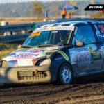 Fiat Seicento Piotr Budzyński | Globalrallycross.com