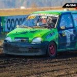Fiat Seicento Dombrowicki Karol | Globalrallycross.com