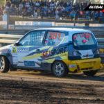 Fiat Seicento Łukasz Grzybowski | Globalrallycross.com