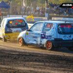 Fiat Seicento Szymon Jabłoński | Globalrallycross.com