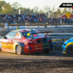Renault vs BMW vs Citroen | Globalrallycross.com