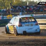 Volkswagen Polo Radosław Raczkowski | Globalrallycross.com