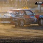 BMW E30 Łukasz Zoll | Globalrallycross.com