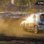 Renault Clio RX Robert Mazurkiewicz | Globalrallycross.com