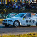 BMW E36 Łukasz Światowski | Globalrallycross.com