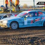 BMW E36 Kamil Wysocki | Globalrallycross.com