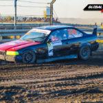 BMW E36 Andrzej Skrzek | Globalrallycross.com