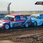 BMW E36 Igor Sokulski | Globalrallycross.com