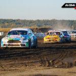 Supercars Oponeo MPRC | Globalrallycross.com