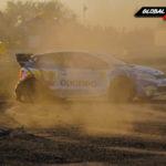 Volkswagen Polo RX Marcin Gagacki | Globalrallycross.com