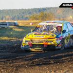 Mitsubishi Lancer RX Mikołaj Otto | Globalrallycross.com