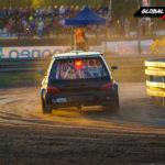 Peugeot 106 Jakub Kowalczyk | Globalrallycross.com