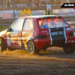 Citroen Saxo VTS Rafał Berdys | Globalrallycross.com