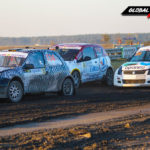 Opel Corsa | Suzuki Swift | Mitsubishi Colt | Globalrallycross.com