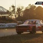 BMW E30 M3 Samsonas Kajus | Globalrallycross.com