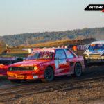 BMW E30 M3 | Opel Astra | Globalrallycross.com