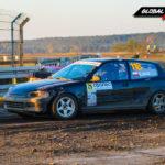 Honda Civic RX Tomasz Łoza | Globalrallycross.com