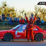 BMW M3 E30 Samsonas Kajus | Globalrallycross.com