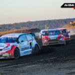 Volkswagen Polo RX | Ford Fiesta RX | Globalrallycross.com