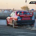 Mitsubishi Lancer VI Tikkerbar Mart | Globalrallycross.com