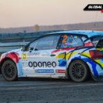 Volkswagen Polo GTI RX Marcin Gagacki | Globalrallycross.com