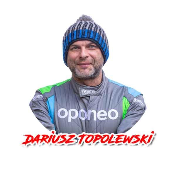 Dariusz Topolewski SuperCars