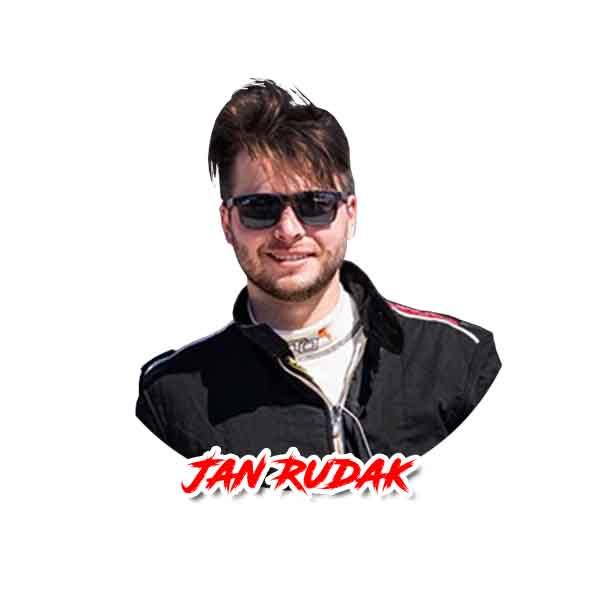 Jan Rudak RWD Cup