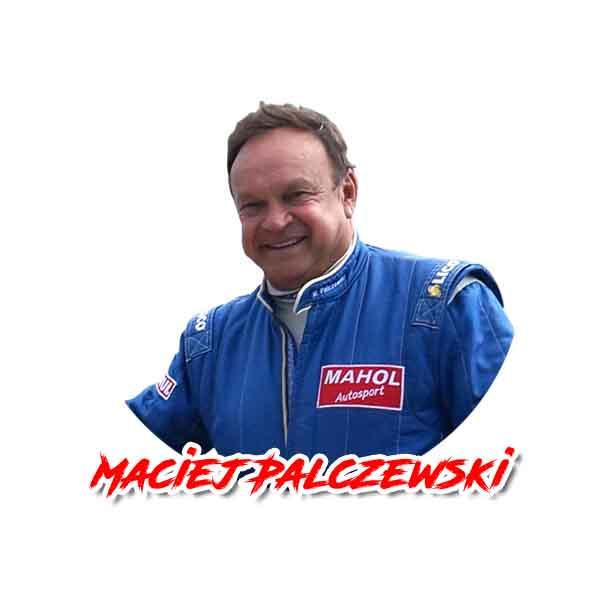 Maciej Palczewski SuperCars