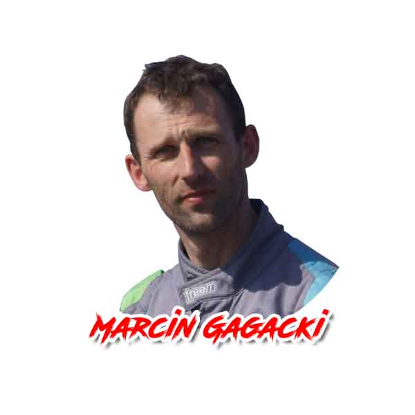 Marcin Gagacki SuperCars
