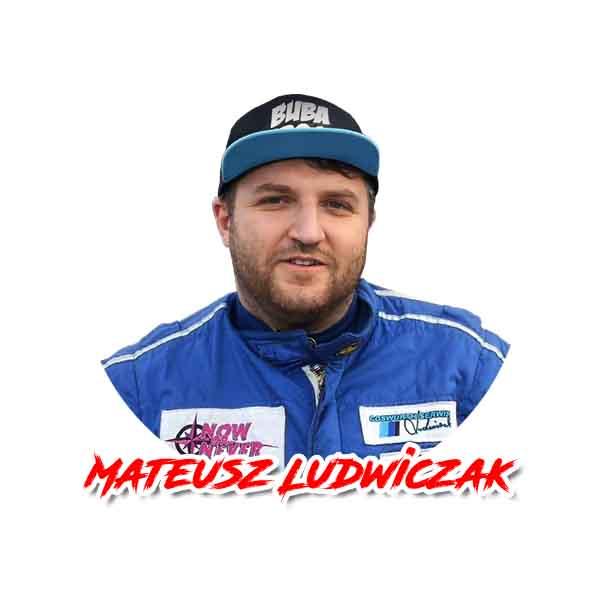 Mateusz Ludwiczak