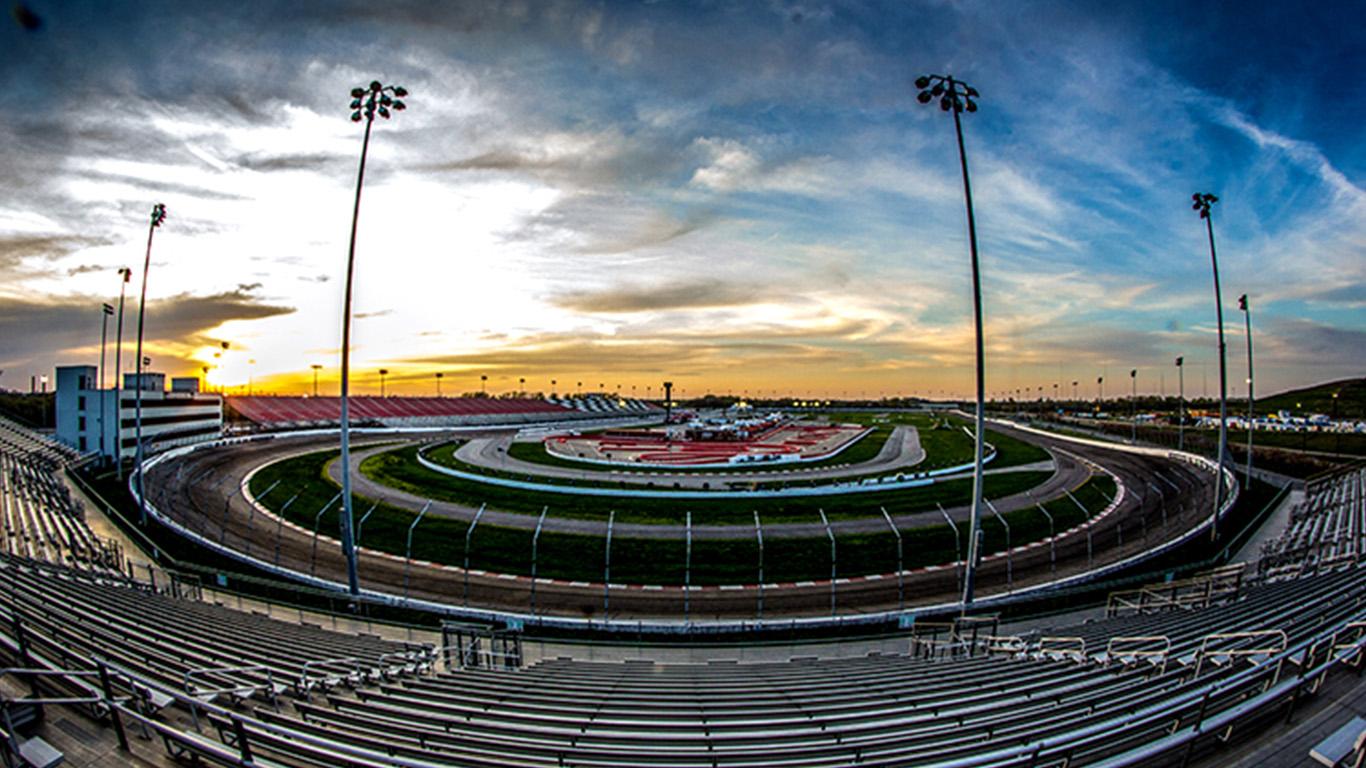 RD3/RD4: Gateway Motorsports Park