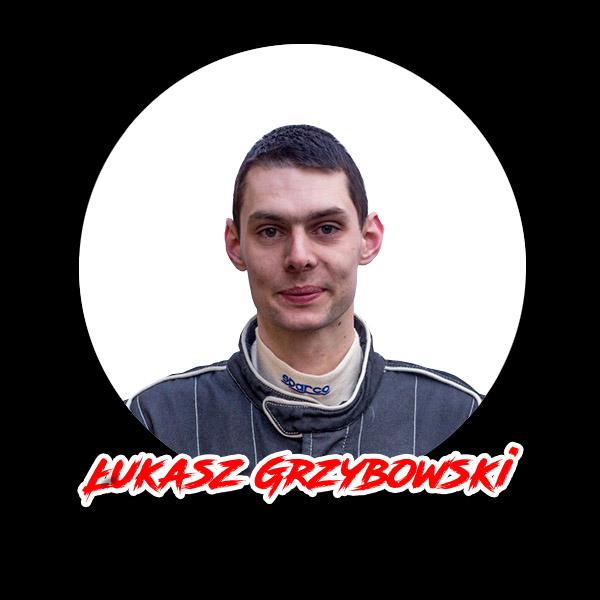 Łukasz Grzybowski Seicento Cup