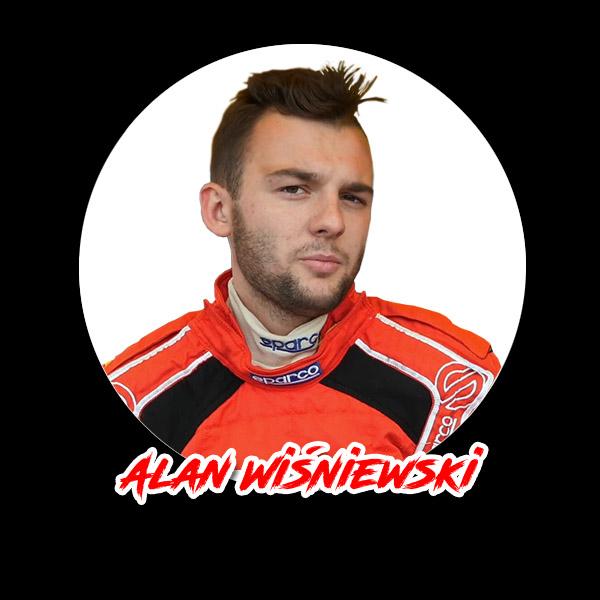 Alan Wiśniewski SuperNational